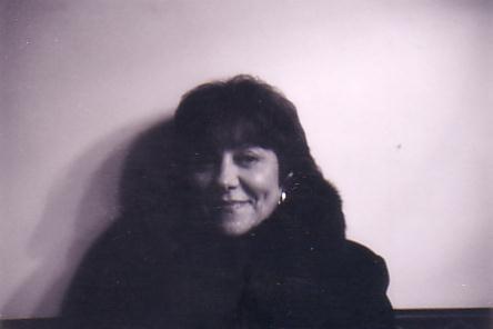 ZoyaMezhirova