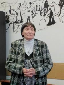 Инна Ростовцева