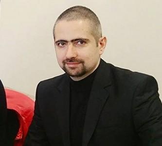 П. Волков