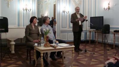 Пимонов, Сафонова, Евсеев