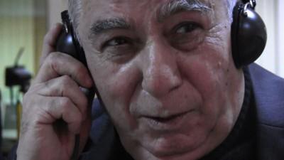 Акрам Айлисли
